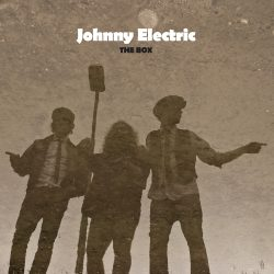 Discouraged Records Johnny Electric The Box