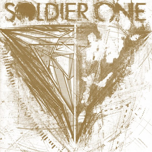 Soldier One - S/T Discouraged Records